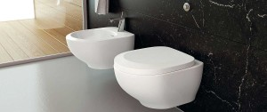 Outlet sanitari bagno