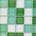 MOSAICO FOGLIO 30x30 Cod. 0031 VERDE