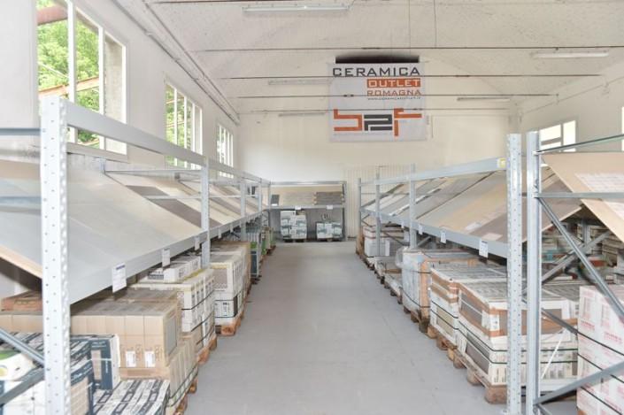 Magazzino Ceramica Outlet Lugo