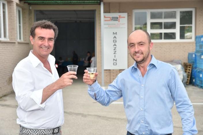 Inaugurazione Ceramica Outlet Lugo