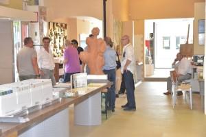 Showroom Faccani Ceramiche Lugo
