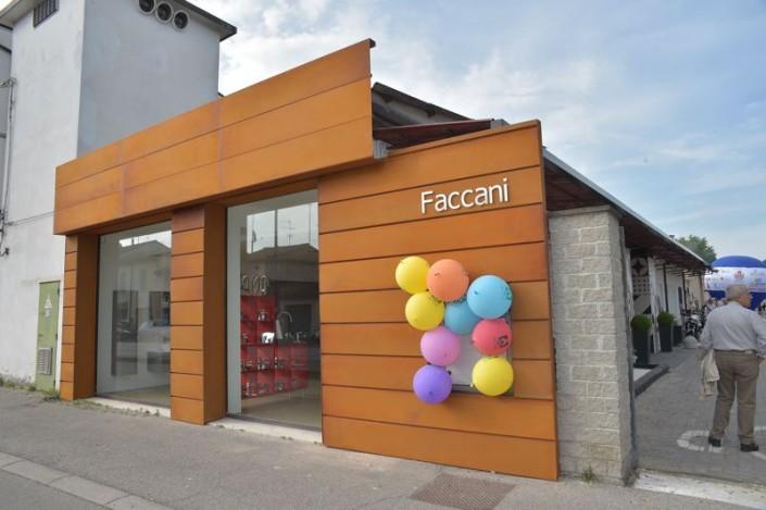 Faccani Ceramiche Lugo